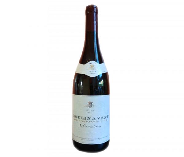 Քարֆուր Մուլին Կարմիր գինի 0.75լ