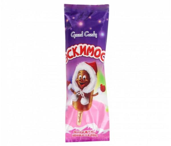 Պաղպաղակ «Grand Candy Eskimos» (շոկոլադե) 70գ