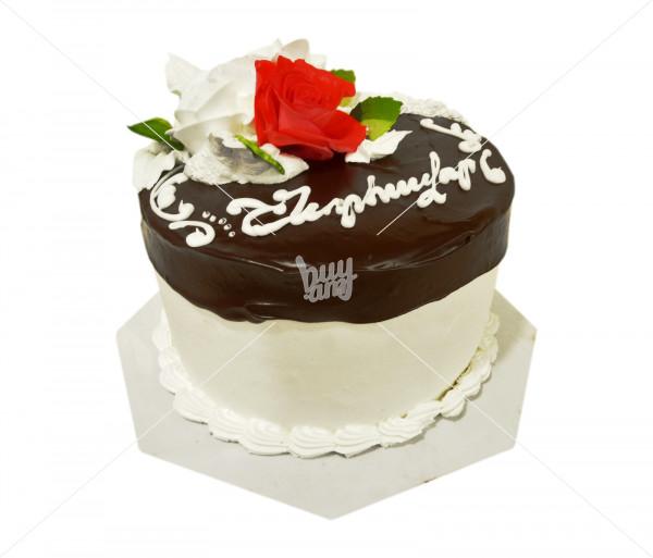 Տորթ «Կարմեն» Kalabok Cake