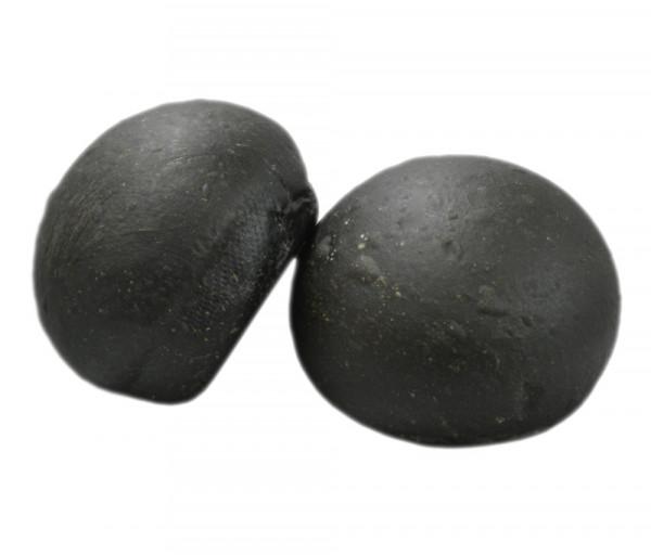 Բուրգերի սև հաց x2