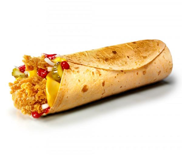 Թվիսթեր Ջունիոր KFC