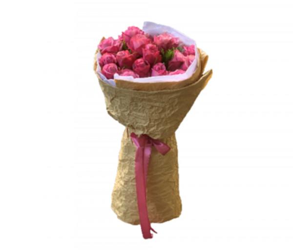 Ծաղկեփունջ «Antonacci» My Rose