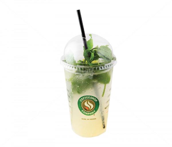 Լիմոնադ (լայմ, կոճապղպեղ, նանա) 0.5լ COFFEESHOP COMPANY