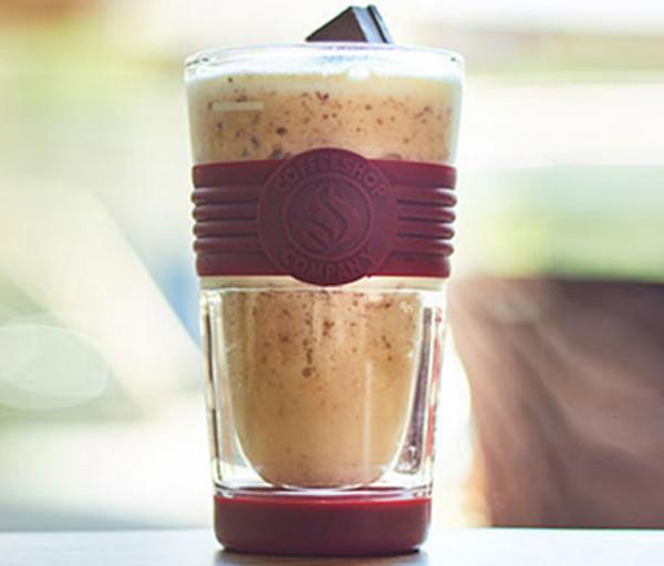 Փինըթ բաթեր շեյք COFFEESHOP COMPANY
