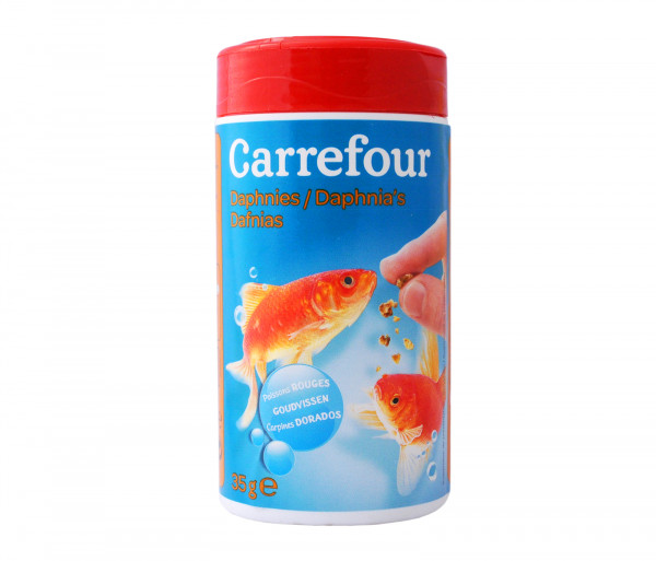 Քարֆուր Ձկան կեր 35գ
