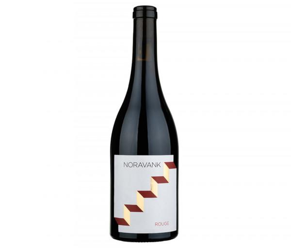 Grape wine Noravank red, dry Maran Winery