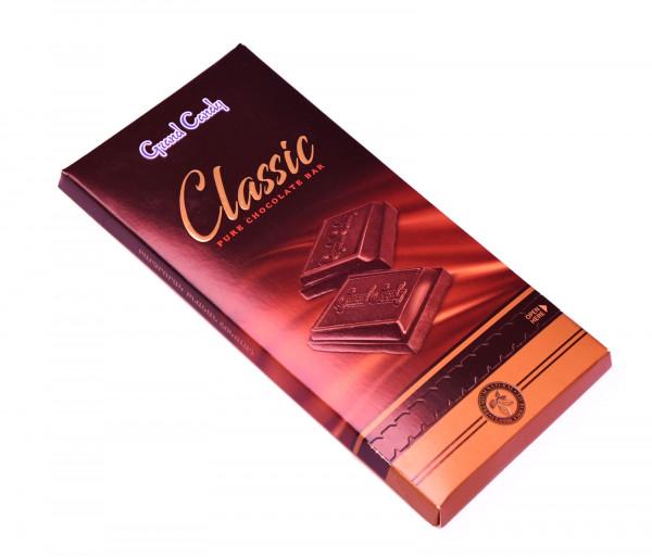 Շոկոլադե սալիկ «Կլասիկ» Grand Candy