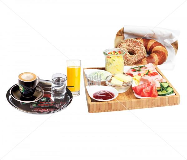 Նախաճաշ գուրմանների համար (2 անձի համար) COFFEESHOP COMPANY