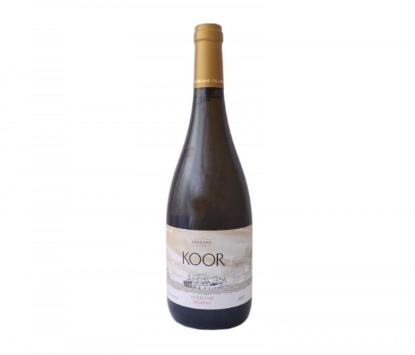 Կուր Ռեզերվ Ոսկեհատ Սպիտակ գինի 0.75լ