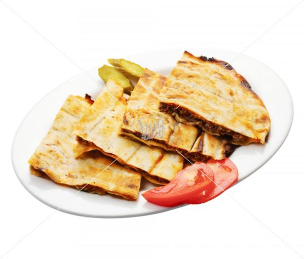 Արաբական հացով միս «Մարիա» Jano