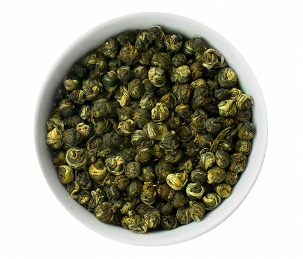 Tea Pearl of the Dragon