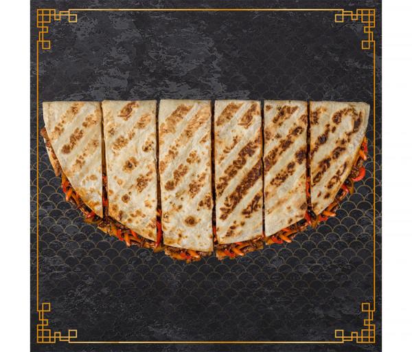 Ջինգ Բինգ Հորթի միս կծու-թթու-քաղցր սոուսով Դրագոն Գարդեն Էքսպրես