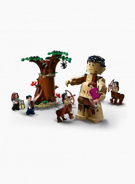 Կառուցողական խաղ Harry Potter «Արգելված անտառ. Գրոհը և Դոլորես Ամբրիջը»