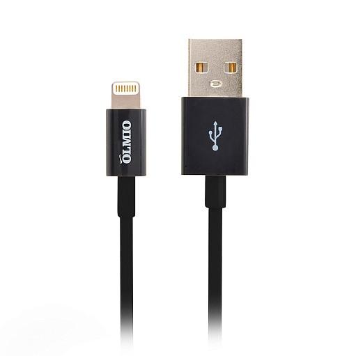 Մալուխ MFI USB 2.0 - Lightning 1մ