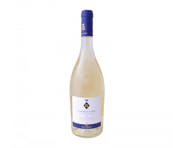 Վերմենտինո Անտիորի Բոլխերի Սպիտակ գինի 0.75լ