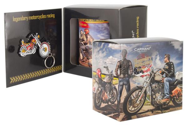 """Բաժակ """"Мотоцикл Харлей-Дэвидсон Спортстер 883"""" CARMANI"""