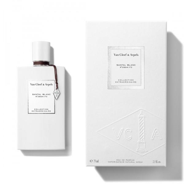 Կանացի օծանելիք Van Cleef & Arpels Santal Blanc Eau De Parfum 75 մլ