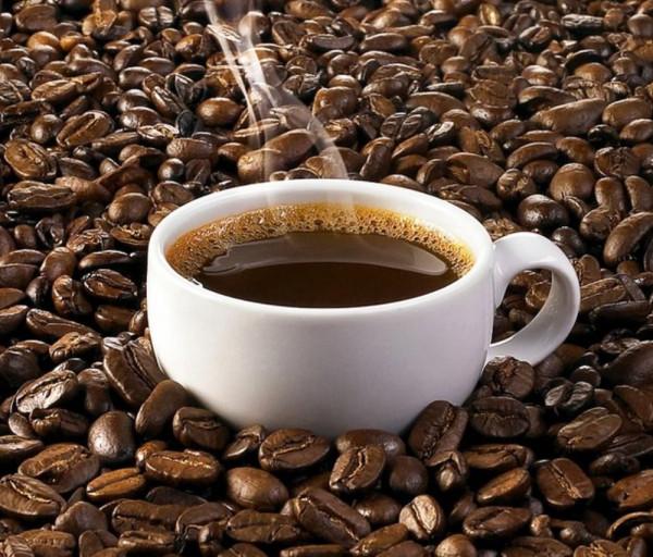 Արևելյան սուրճ Իլ Սոլո Ջելատո