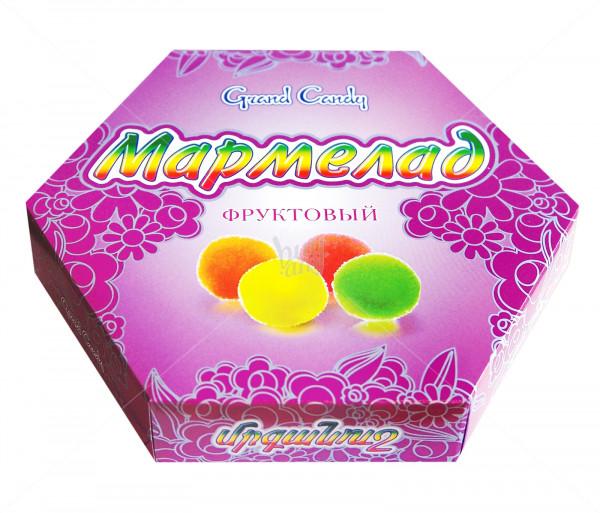 Մրգանուշ «Մրգային» Grand Candy