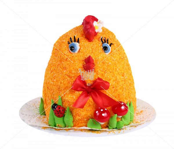 Տորթ «Ճուտիկ» (մեծ) Kalabok Cake
