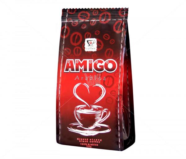 Սուրճ «Ամիգո» Grand Candy