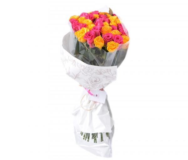 Bouquet August Coco Fiori
