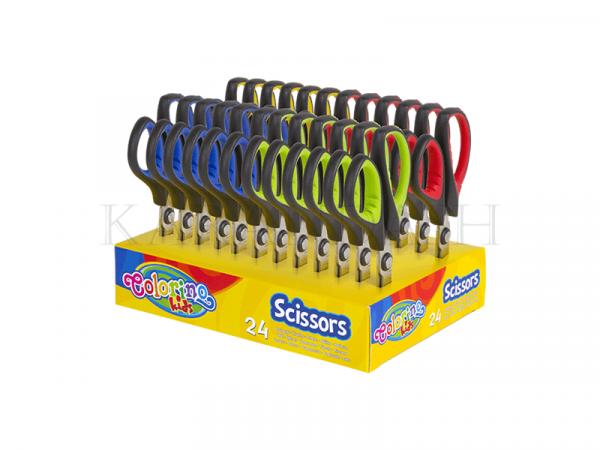 Մկրատ Colorino Kids 92623PTR