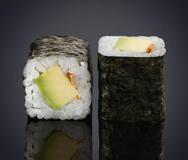 Ավոկադո մակի AKO Sushi