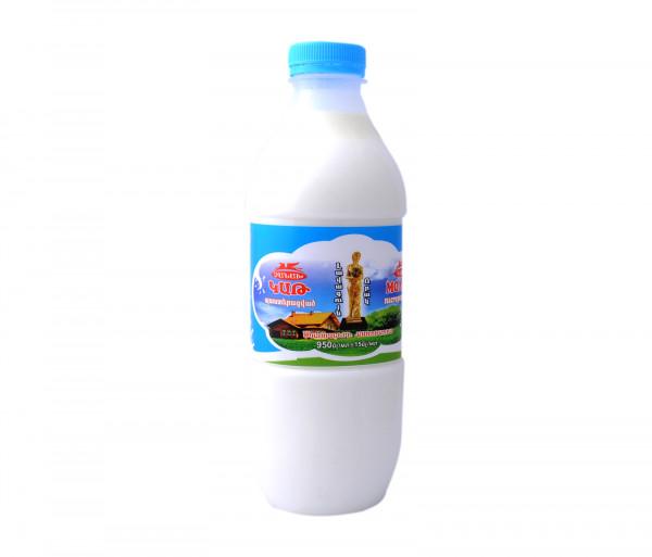 Չանախ Կաթ 1% 1000գ