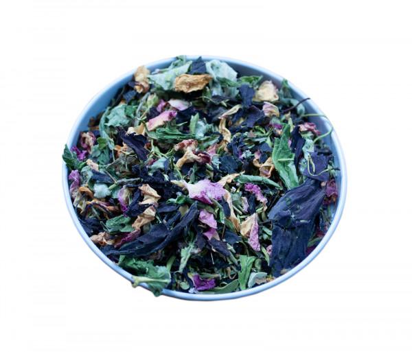 Tea Darman Rose petals mix Coffee-inn