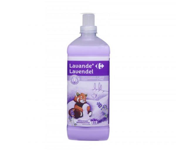 Քարֆուր Լվացքի փափկեցնող հեղուկ Լավանդա 1.5լ