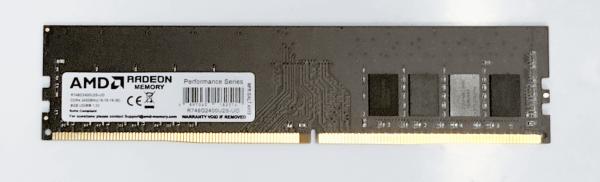 Օպերատիվ հիշողության սալիկ (RAM) AMD 8GB 2400Mhz DDR4