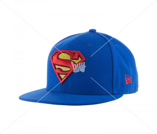 Գլխարկ «Character Basic Superman Otc» New Era