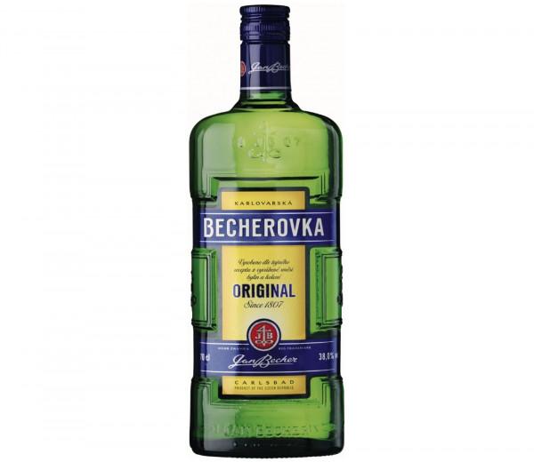 Լիկյոր Becherovka Original 1 լ