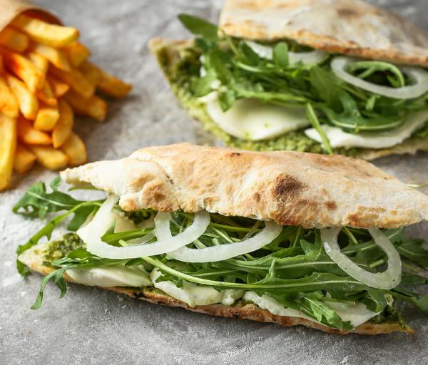 Սենդվիչ Բանջարեղենային Լիմոնե