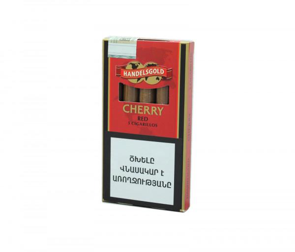 Սիգարելա Handelsgold Cherry Cigarillos 5