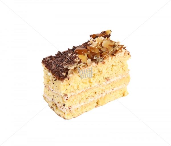 Թխվածք «Ընկուզով» Kalabok Cake