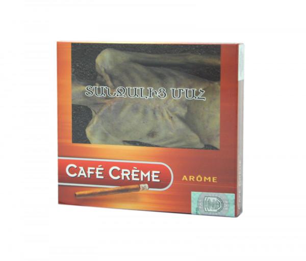 Սիգարելա Cafe Creme Aroma 10