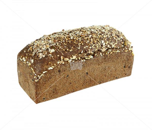 Քունջութով սև հաց «Cereals noix» Baguette & Co
