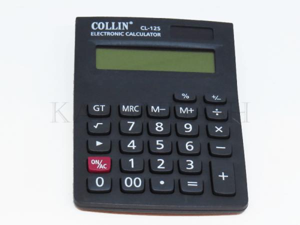 Հաշվիչ սեղանի Collin CL 12S