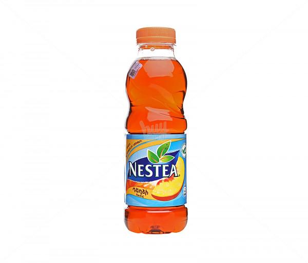 Սառը թեյ «Nestea» (դեղձ) 0.5լ