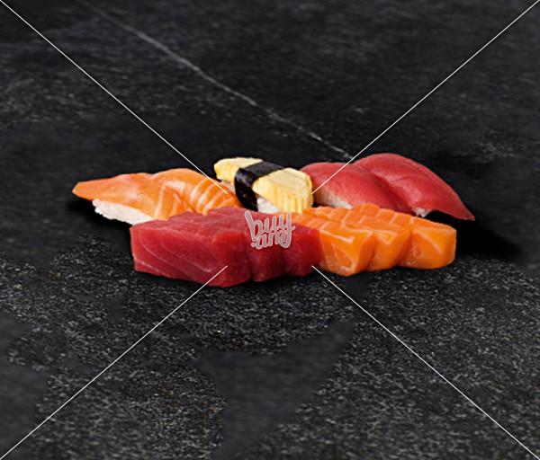 Նիգիրի Սաշիմի սեթ AKO Sushi