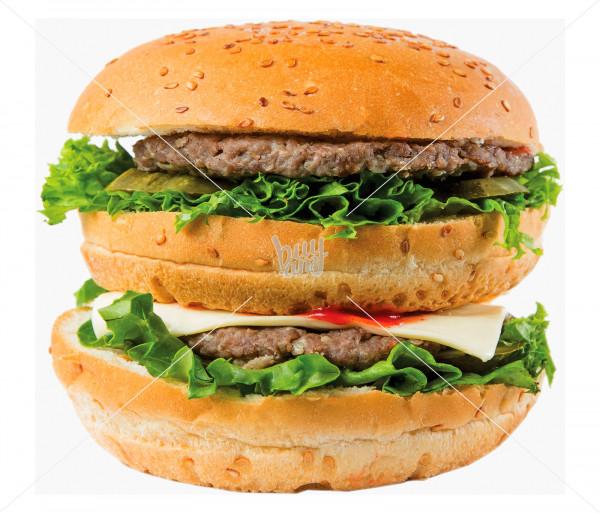 Քլաբ բուրգեր Queen Burger