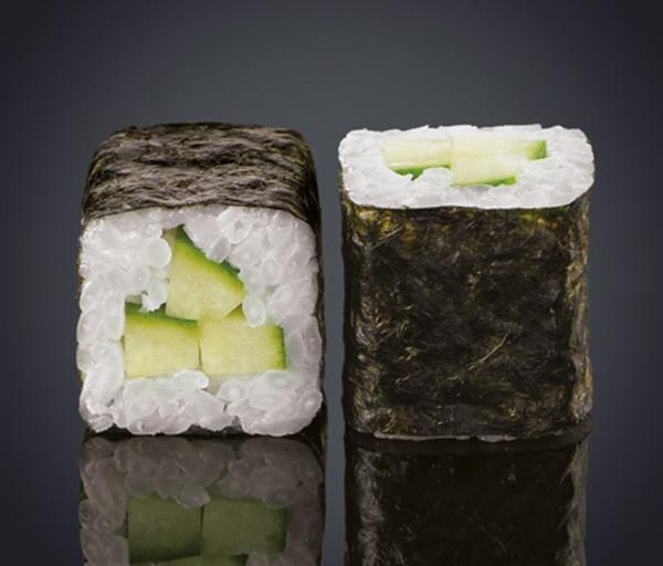 Կապպա մակի AKO Sushi