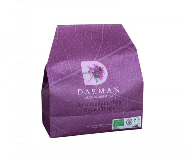 Օրգանական բուսական թեյ Դարման Ուրց Coffee-inn