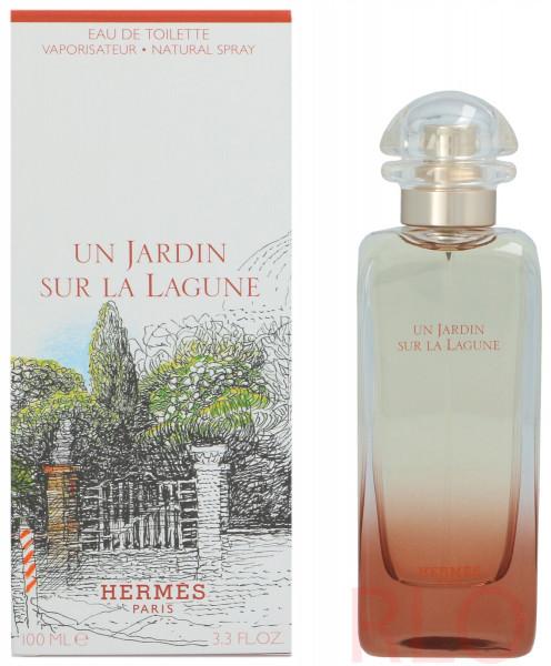 Կանացի օծանելիք Un Jardin Sur La Lagune Eau De Toilette 30 մլ