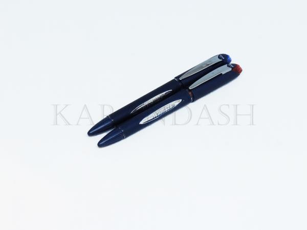 Գրիչ գելային Uni ball Jetstream SX 217 0.7մմ