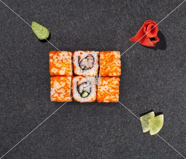 Կանի Կալիֆորնիա AKO Sushi