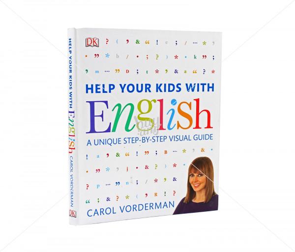 Գիրք «Help your kids with english» Նոյյան Տապան