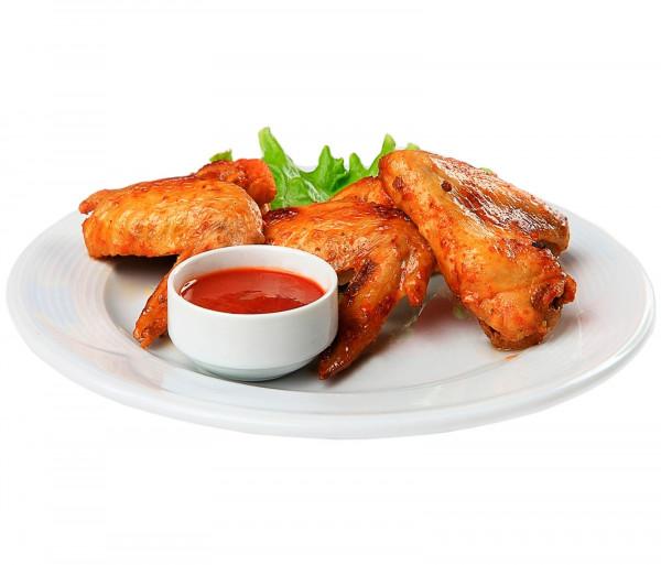 Խորոված հավի թևիկներ Grill.am